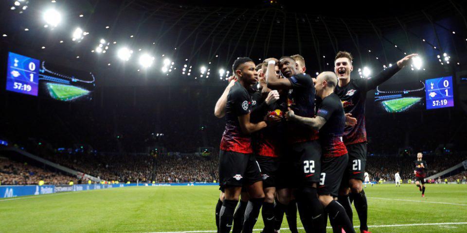 Champions League: Το θαύμα της Αταλάντα συνεχίζεται - «Υποθήκη» πρόκρισης για την Λειψία
