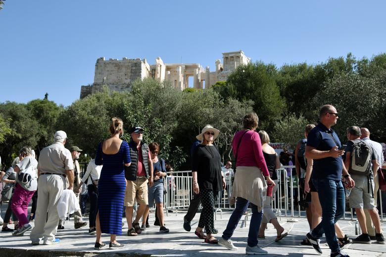 «Πράσινο φως» από την Ελλάδα για τουρίστες από 29 χώρες