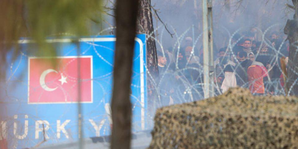 Επιστολή 57 ευρωβουλευτών στην ηγεσία της ΕΕ: Λύση στα ελληνοτουρκικά σύνορα τώρα