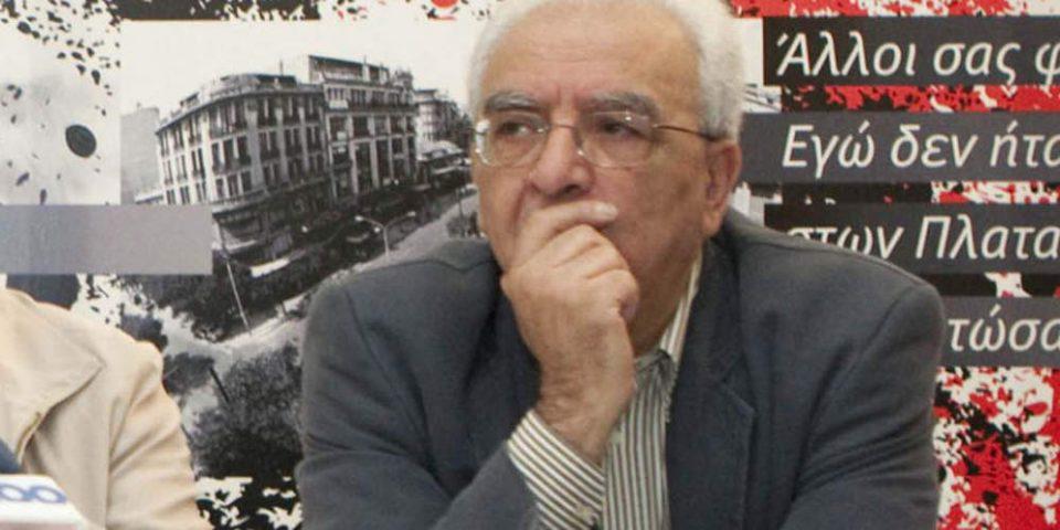 Πέθανε ο δημοσιογράφος Κλέαρχος Τσαουσίδης σε ηλικία 73 ετών