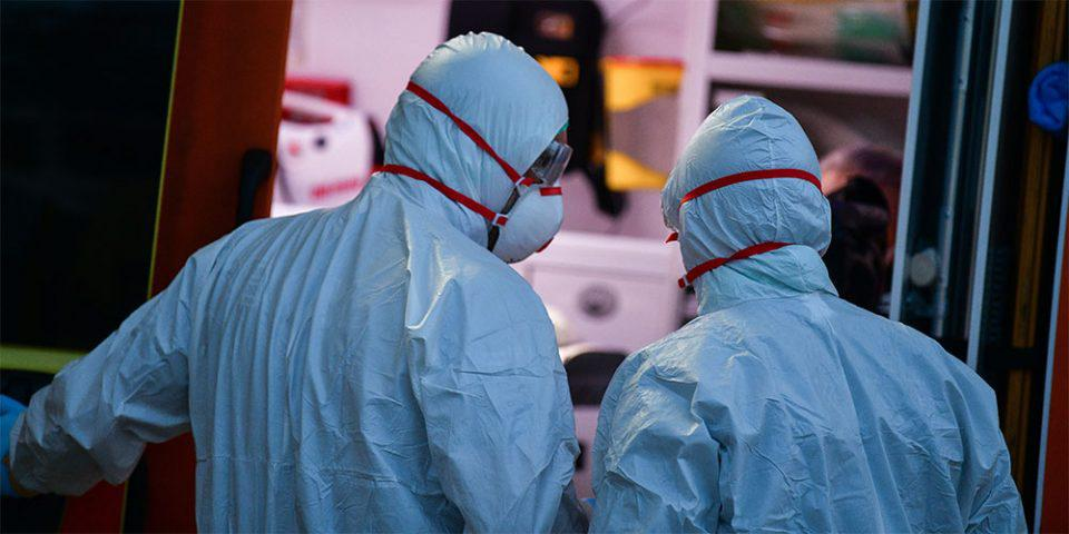 Κορωνοϊός: Ξεπέρασαν τις 300.000 οι θάνατοι παγκοσμίως - 4,4 εκατ. τα κρούσματα