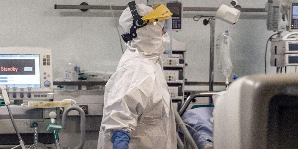 Κορωνοϊός: Δραματική η κατάσταση στα νοσοκομεία - «Έρχονται 15-15 τα περιστατικά»