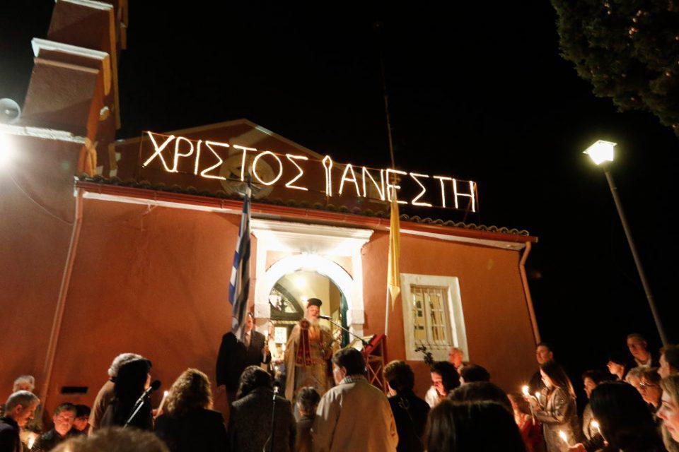 Χριστός Ανέστη στις 9, Επιτάφιος γύρω από τους ναούς - Πώς θα λειτουργήσουν οι Εκκλησίες από την Κυριακή των Βαΐων