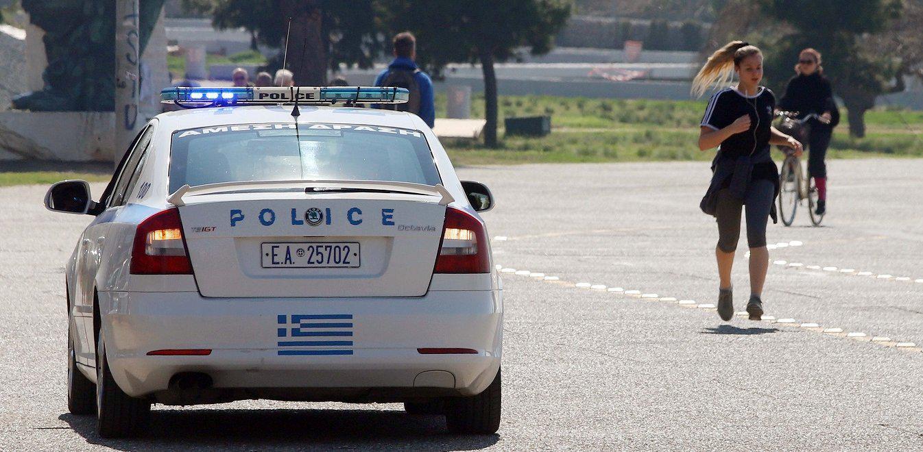 ΕΛΑΣ: Σύλληψη πρωτοπαλίκαρου της ρωσικής μαφίας στην Ελλάδα…
