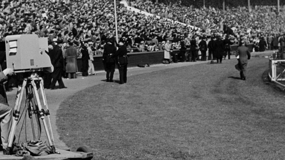 Αγγλία: 82 χρόνια από το πρώτο παιχνίδι στην τηλεόραση από το BBC