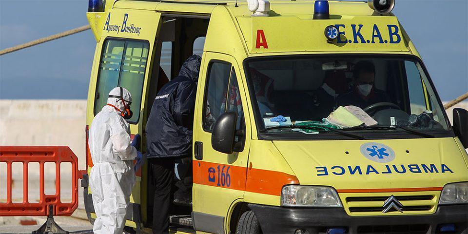 Ιωαννίδης (καθηγητή της Ιατρικής στο Στάνφορντ): Ίσως 100.000-200.000 τα κρούσματα στην Ελλάδα