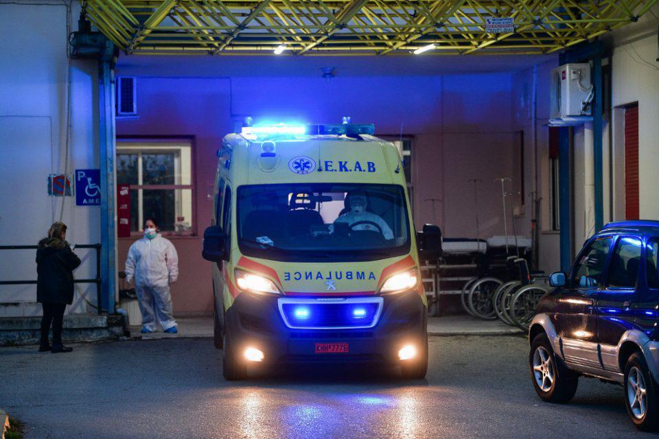 Κορωνοϊός: Αυξάνονται συνεχώς οι νεκροί στην Ελλάδα - Πέθανε γυναίκα από το γηροκομείο «Αγ. Κυριακή»
