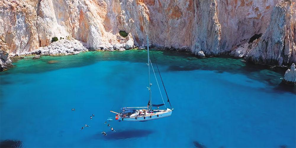 Ημέρα της Γης 2020: Εικονικό ταξίδι στους ασυναγώνιστους προορισμούς της Ελλάδας!