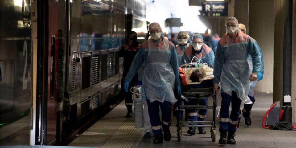 Κορωνοϊός: Πάνω από 10 εκατομμύρια τα κρούσματα - Σε νέα φάση μπαίνει η πανδημία