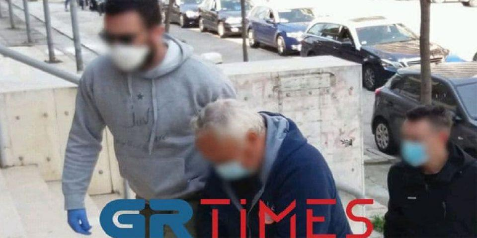 Θεσσαλονίκη: Καταπέλτης ο εισαγγελέας - Δίωξη για ανθρωποκτονία με πρόθεση στον παιδοκτόνο