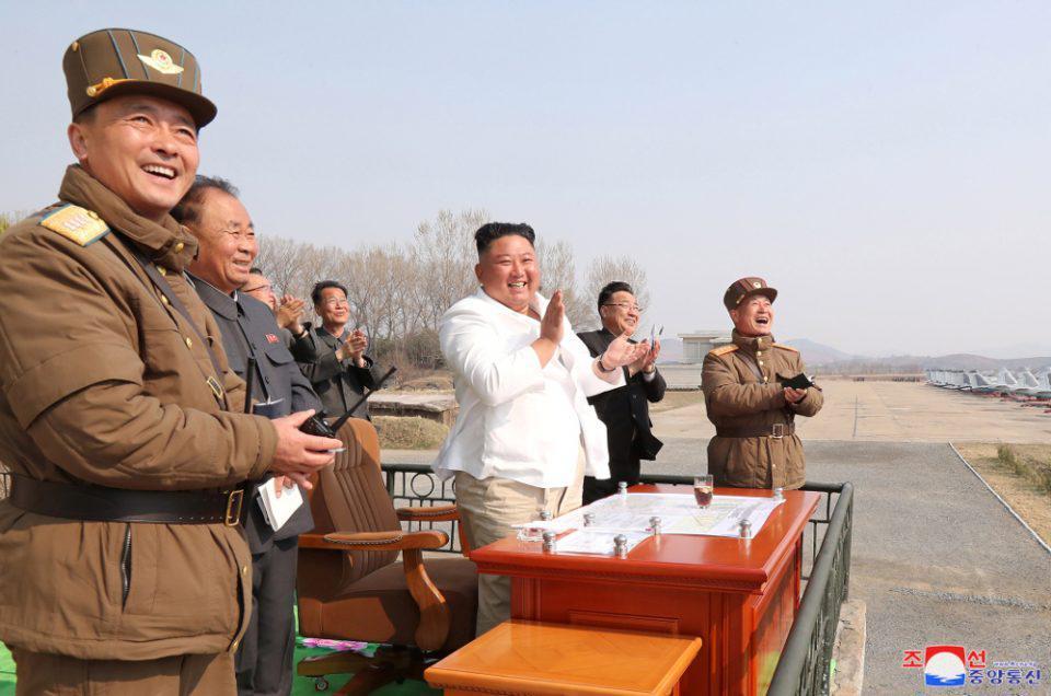 Φήμες και σενάρια διαδοχής μετά την εξαφάνιση του Κιμ Γιονγκ Ουν