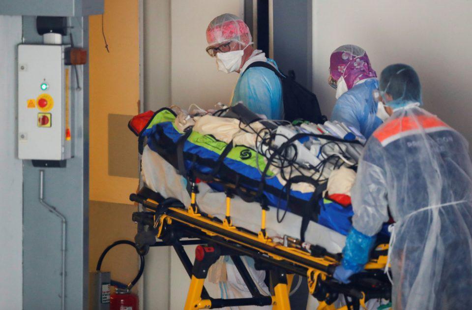 Κορωνοϊός - ΗΠΑ: Οι θάνατοι ξεπέρασαν τους 40.000
