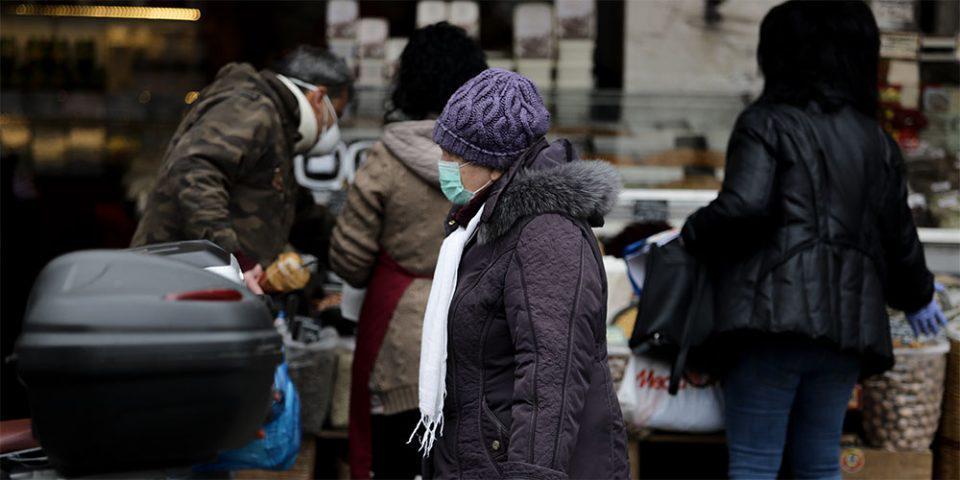 Κορωνοϊός - Ρωσία: 10.000 κρούσματα και 104 νεκροί σε ένα 24ωρο