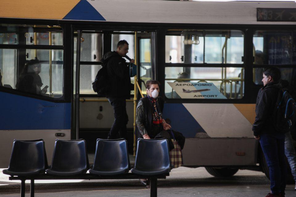 Ελληνικό: Άγριος ξυλοδαρμός οδηγού λεωφορείου – Τον λήστεψαν κι εξαφανίστηκαν