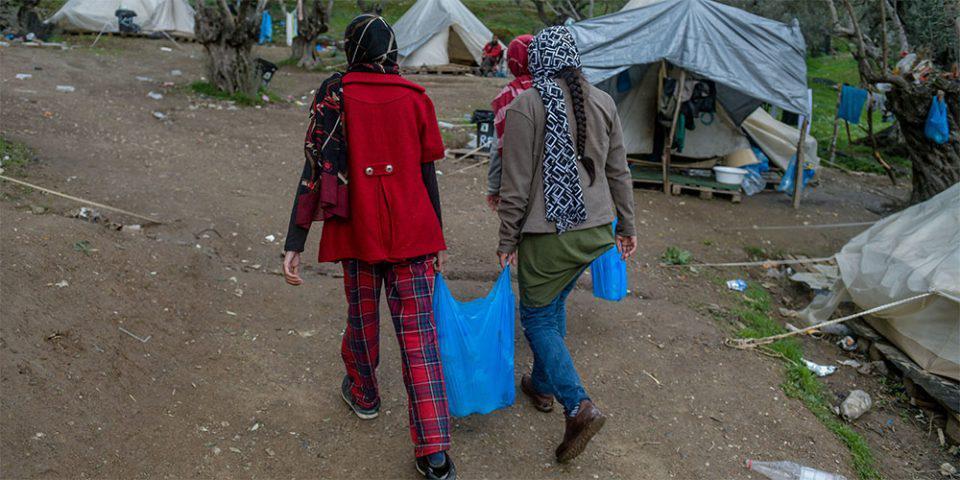 Έβρος: Χαμός για τη δημιουργία δομής μεταναστών - Μετά τους Μητροπολίτες αντιδρούν και οι απόστρατοι