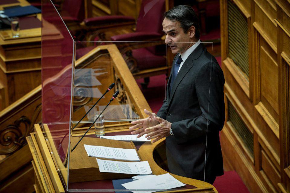 Ο Κυριάκος πείθει τους ψηφοφόρους του Τσίπρα - Θεαματική η διείσδυση στη «δεξαμενή» ψήφων του ΣΥΡΙΖΑ