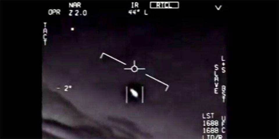 Τελικά υπάρχουν «UFO»; - Το Πεντάγωνο δημοσιοποίησε βίντεο με «ανεξήγητα εναέρια φαινόμενα»