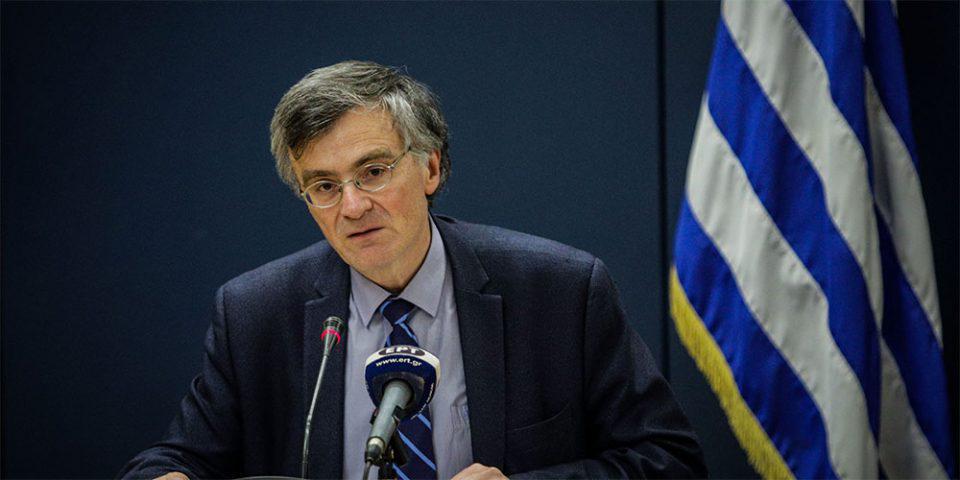 Ο Τσιόδρας μίλησε για την επιτυχία του lockdown αλλά και την αλληλεγγύη που ανέδειξε η πανδημία