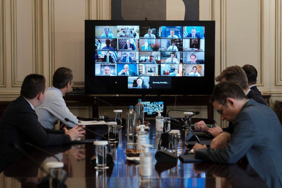 Υπουργικό συμβούλιο: Γκάζι στις μεταρρυθμίσεις με 26 νομοσχέδια έως τον Ιούλιο