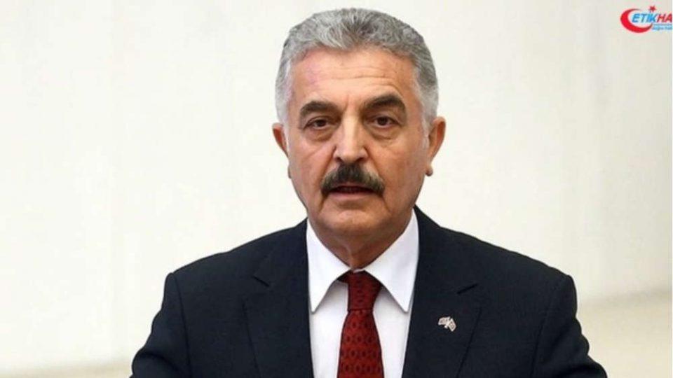 Η ανάρτηση Βαρβιτσιώτη για την γενοκτονία των Ποντίων προκάλεσε παραλήρημα Τούρκου εθνικιστή