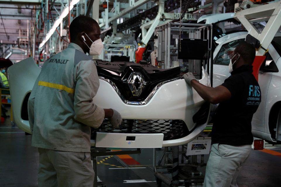Γάλλος ΥΠΟΙΚ: Κίνδυνος να εξαφανιστεί η Renault