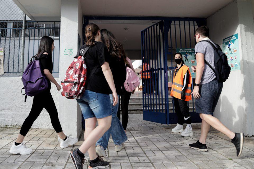 Κορωνοϊός και σχολεία: Αναλυτικός οδηγός για την ασφαλή επιστροφή των μαθητών - Τι προβλέπεται σε περίπτωση κρούσματος