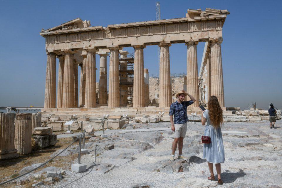 Το αποθεωτικό βίντεο της Ryanair για τις ελληνικές ομορφιές