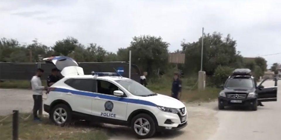 Σαρώνουν την Κέρκυρα οι Αρχές: Σε εξέλιξη επιχείρηση για τη σύλληψη του «Δράκου» της Λευκίμμης
