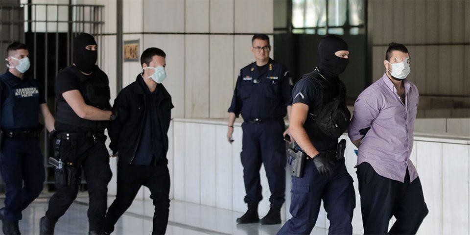 Δίκη Τοπαλούδη: Ισόβια και 15 έτη στους δολοφόνους και βιαστές της Ελένης