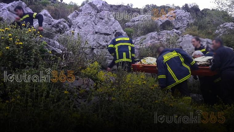 Τραγωδία στο Λουτράκι: «Μοιραίο κυνήγι θησαυρού» στη σπηλιά – Ποιοι ήταν οι 4 άνδρες που βρέθηκαν νεκροί