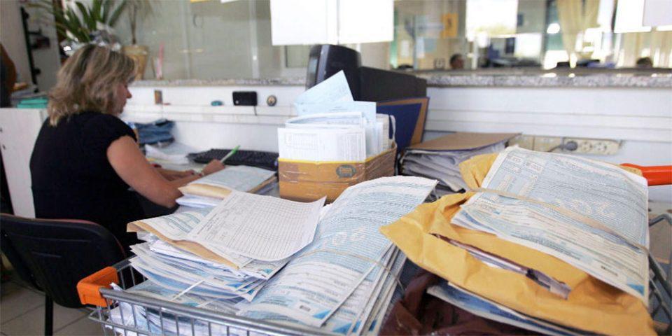 Πώς θα καλυφθούν οι ασφαλιστικές εισφορές λόγω αναστολής συμβάσεων - Τι αναφέρει η ΚΥΑ