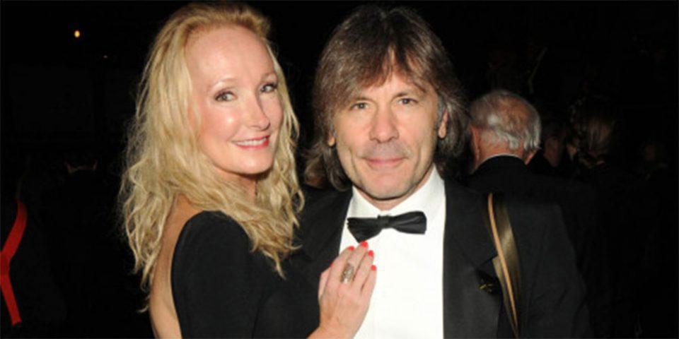 Νεκρή η πρώην σύζυγος του frontman των Iron Maiden, Μπρους Ντίκινσον