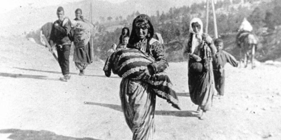 Γενοκτονία των Ποντίων: Απύθμενο θράσος από το τουρκικό υπουργείο Εξωτερικών – Κατηγορούν την Ελλάδα για φρικαλεότητες και διαστρέβλωση της ιστορίας