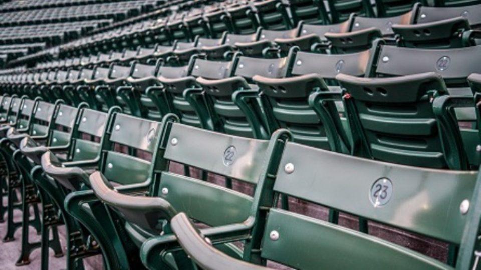 Απώλειες 57 δισ ευρώ στην βιομηχανία του αθλητισμού λόγω κορωνοϊού