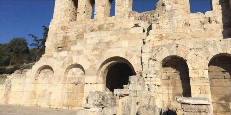 «Καταιγίδα» μουσικών δράσεων σε αρχαιολογικούς χώρους για νύχτες μαγικές