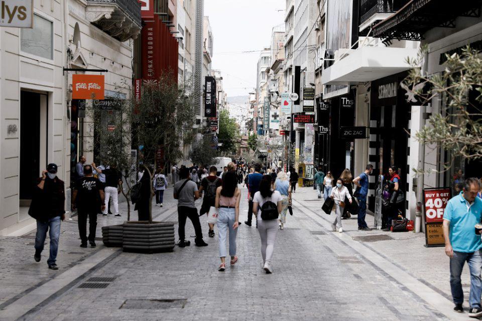 Έρευνα Opinion Poll: Οι επιχειρήσεις μέσα στην οικονομική κρίση στην περίοδο της πανδημίας