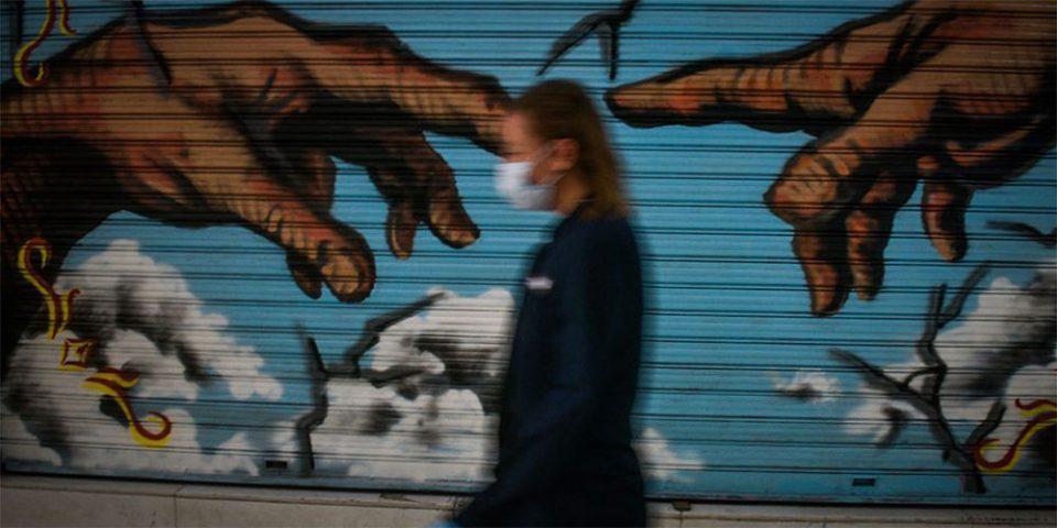 Κορωνοϊός: Έκκληση του ΙΣΑ στους νέους να τηρούν με σχολαστικότητα τα μέτρα προστασίας