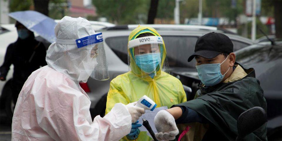Ιστορική μέρα για την Κίνα: Κανένα νέο κρούσμα για πρώτη φορά από την εμφάνιση της πανδημίας
