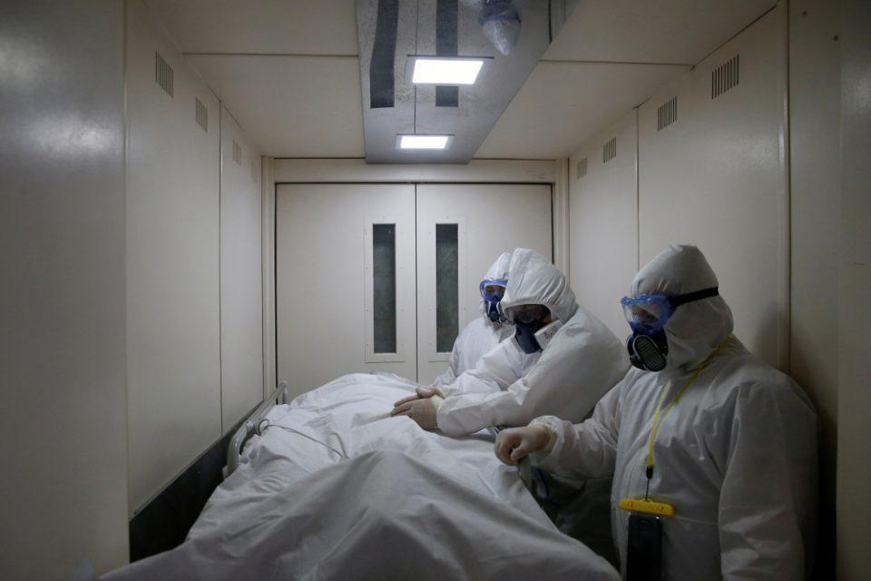 Κορωνοϊός - Σοκ στις ΗΠΑ: Εκτοξεύθηκε ο αριθμός των νεκρών – Πάνω από 2.000 σε 24 ώρες