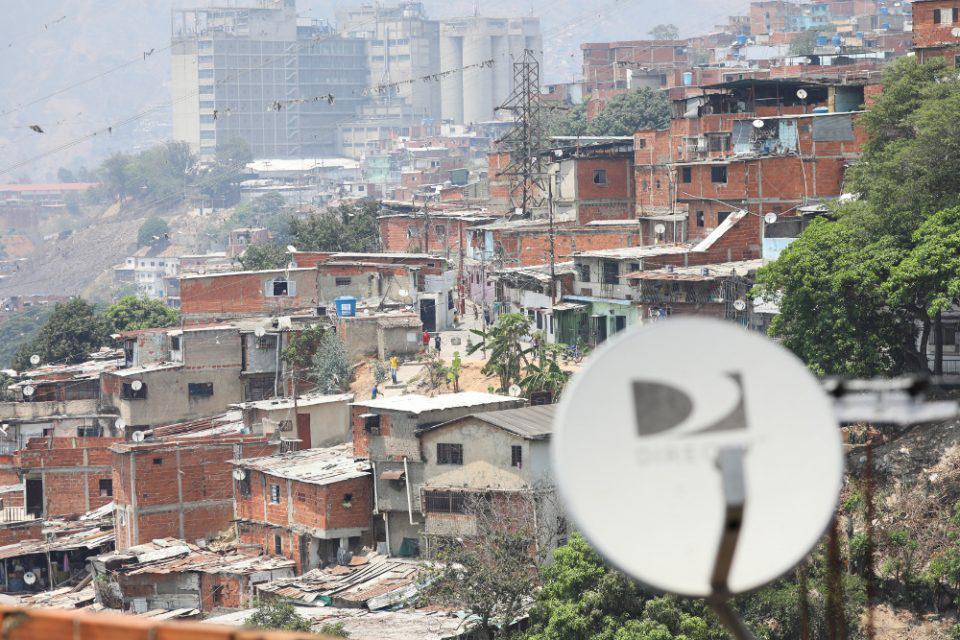 Κορωνοϊός: Η δύσκολη μάχη κατά της επιδημίας στις παραγκουπόλεις της Λατινικής Αμερικής