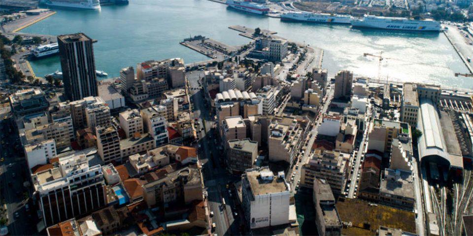 Ύμνοι της Handelsblatt για το λιμάνι του Πειραιά: Το νούμερο «1» στη Μεσόγειο