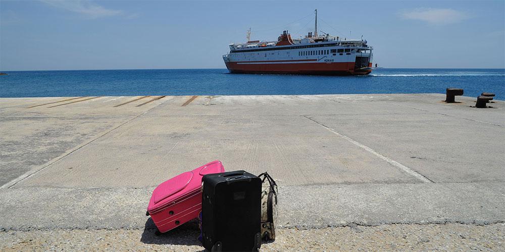Κορωνοϊός: Οι αλλαγές στις μετακινήσεις με τα πλοία - Το σχέδιο δράσης για την ασφάλεια των επιβατών