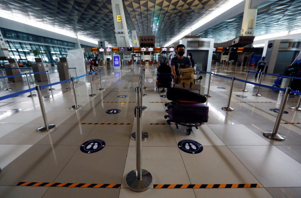 Γερμανία: Δωρεάν τεστ για τον κορωνοϊό στα αεροδρόμια της Βαυαρίας