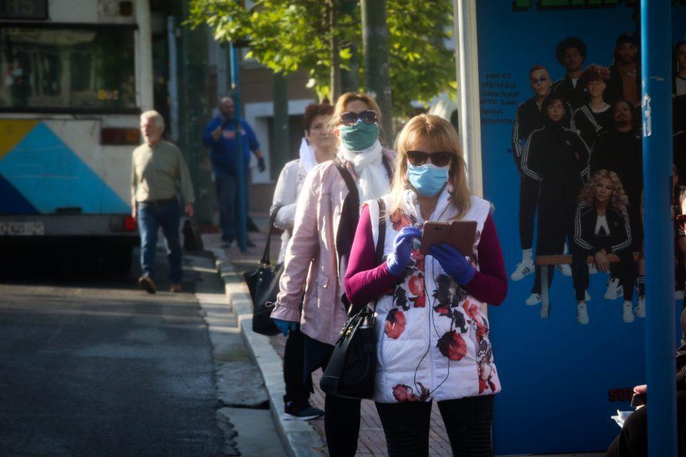 Κορωνοϊός: Αυτή είναι τα κρούσματα ανά Περιφέρεια - Ανησυχεί η «πρωταθλήτρια» η Αττική