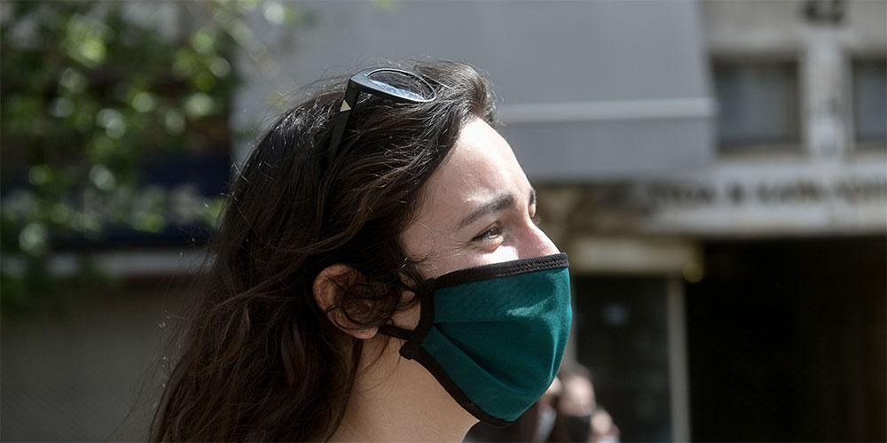 Υποχρεωτική η μάσκα σε ΚΤΕΛ, τρένα από Δευτέρα
