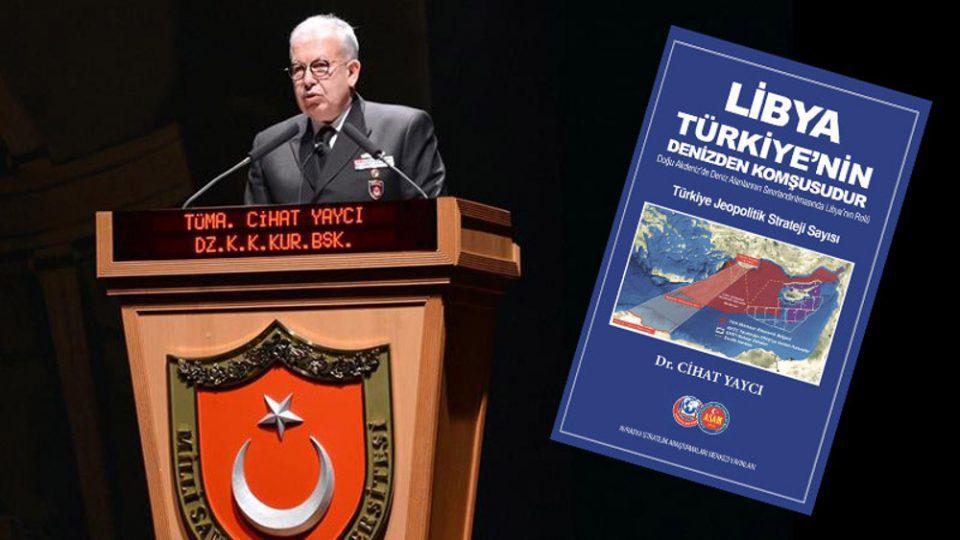 Ραγδαίες εξελίξεις: Ο Ερντογάν απάλλαξε από τα καθήκοντα του τον «πατέρα της γαλάζιας πατρίδας»