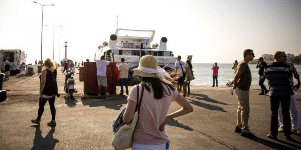 Άρση μέτρων: «Μία ανάσα» πριν την ελεύθερη μετακίνηση σε όλα τα νησιά - Τα μέτρα προστασίας