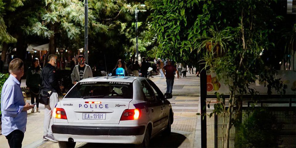 Επιχειρήσεις «φυσαρμόνικα» στις πλατείες της Αττικής από την ΕΛ.ΑΣ. -Νέο σχέδιο για την «αναχαίτιση» του πλήθους