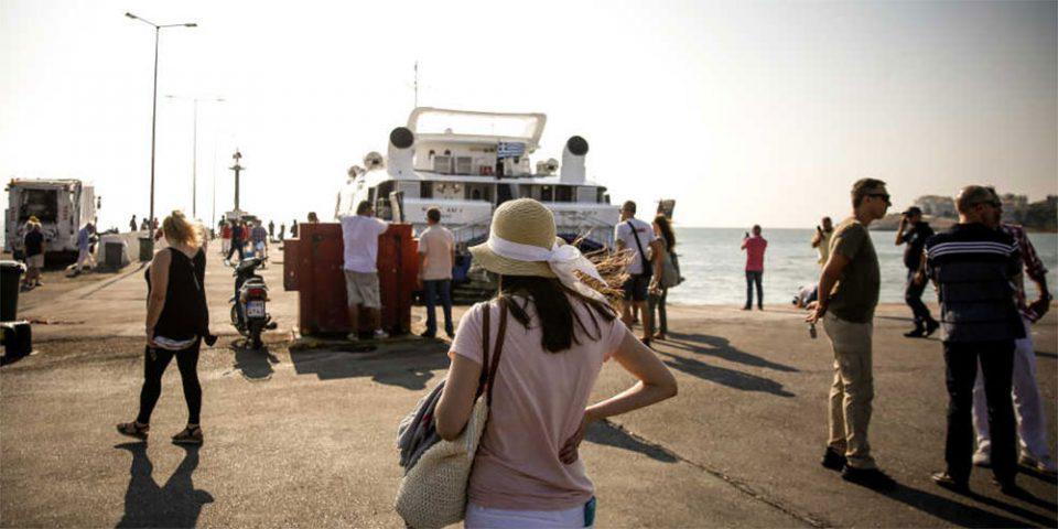 Ταξίδι με πλοίο: Αυτό είναι το ερωτηματολόγιο που θα πρέπει να συμπληρώνουν οι επιβάτες