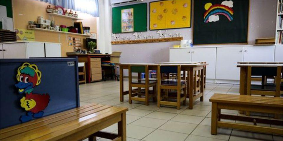 ΕΕΤΑΑ: Ξεκινούν οι αιτήσεις για τους παιδικούς σταθμούς